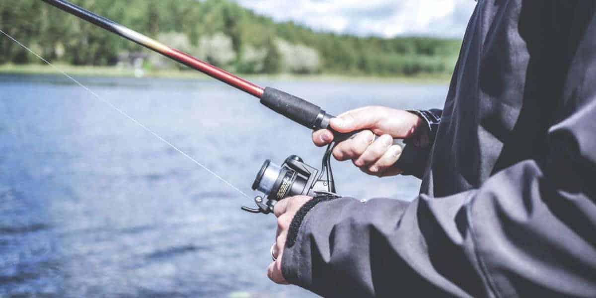 kinh nghiệm câu cá
