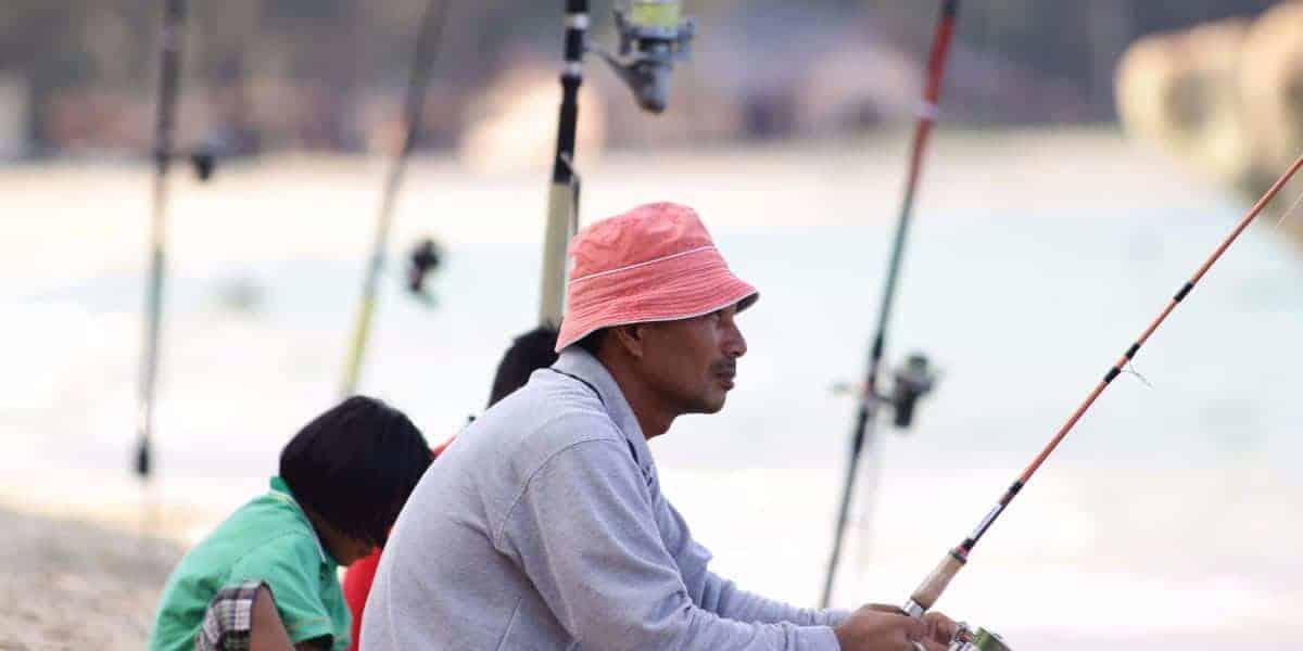 bí kíp câu cá