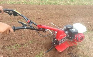 máy xới đất