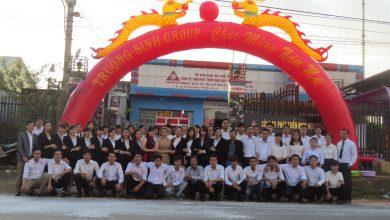 Công ty Phát triển khoa học quốc tế Trường Sinh