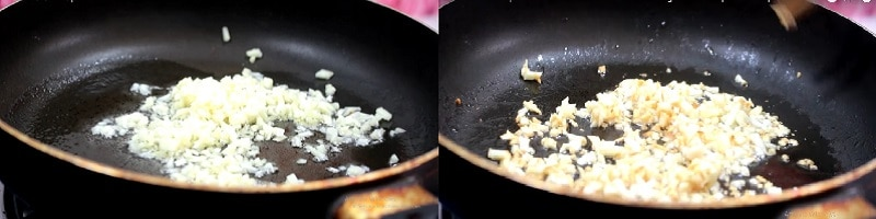 ốc móng tay xào bơ tỏi